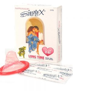 Bao cao su Simplex Long Love Vũng Tàu