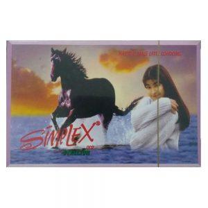 Bao cao su Simplex Ngựa Hoang Vũng Tàu