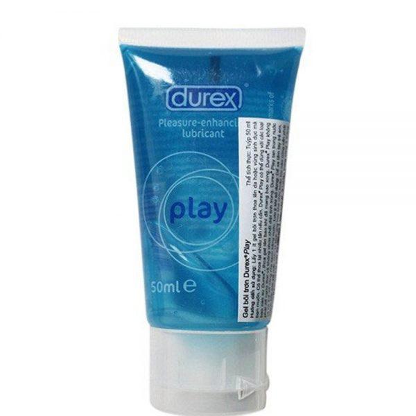 Gel Bôi Trơn Durex Play 50ml Vũng Tàu