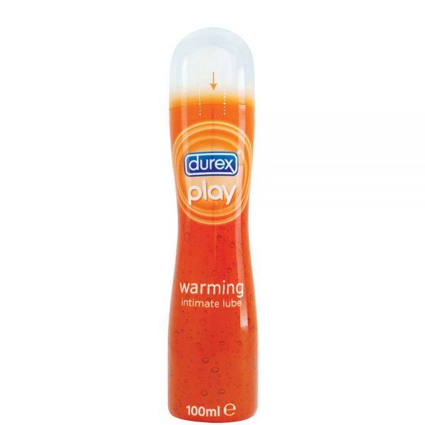 Gel Bôi Trơn Durex Play Warming Vũng Tàu