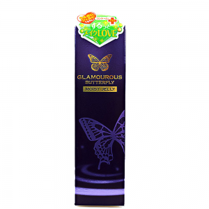 Gel butterfly moist