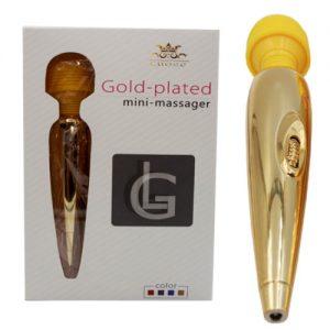 Máy Massage Luoge Nhật Gold Vũng Tàu
