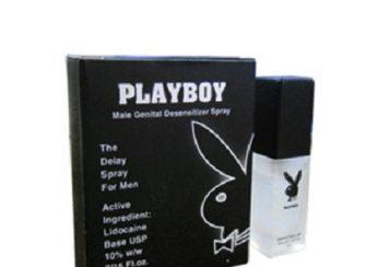 thuốc xịt trị xuất tinh sớm Playboy Vũng Tàu