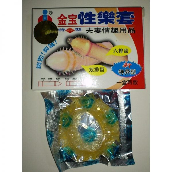 Bao Cao Su Gold Gai