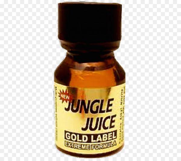 chai hít popper juice gold label