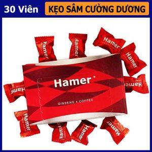 kẹo cường dương hamer