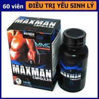 maxman tăng cường sinh lý nam - shop bao cao su vũng tàu Cậu Nhỏ