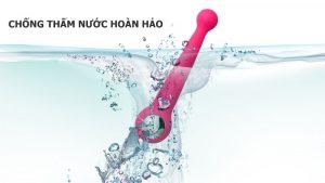 ipx 6 chống tia nước mạnh hoàn hảo của svakom bonnie - shop cậu nhỏ vũng tàu